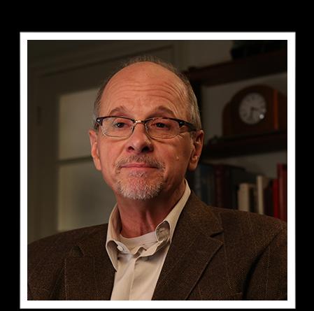 Gilles, docteur en psychologie, en retraite préventive